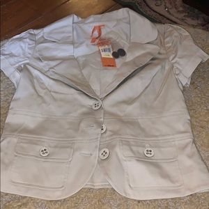 women's jacket size medium